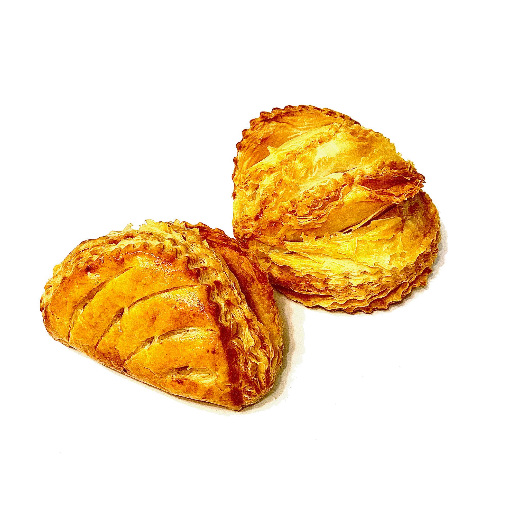 Chausson au Pommes